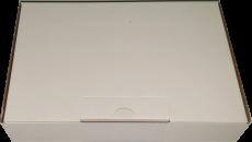 180x130x45 mm Weiss (4.600 Stück)