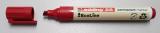 1-5mm Edding Permanentmarker 22 EcoLine Rot