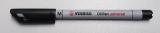 1.0 mm Stabilo Folienstift 853 OHPen non-permanent Schwarz