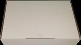 180x130x45 mm Weiss