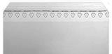 100 Adhäsionsverschlussbeutel 125 x 170
