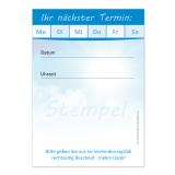 Terminblock-510 (32 Stück) Neutral Himmel und Wolken