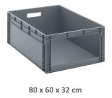 Lagerkasten 80x60x32