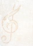 Designpapier-201 DIN-A4 (100 Blatt) Musik