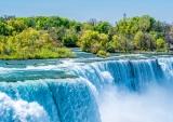 XL Poster-202 Wasserfall Niagarafälle