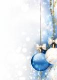 Designpapier-207 DIN-A4 (100 Blatt)  Weihnachten2