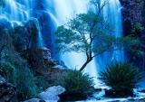 XL Poster-203 Wasserfall Niagarafälle