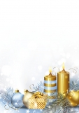 Designpapier-209 DIN-A4 (100 Blatt)  Weihnachten4