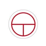 Stromkreis 3-Felder Ø 30mm - rot