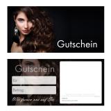 Gutschein-202 (50 Stück) Friseur