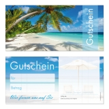 Gutschein-203 (50 Stück)