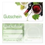 Gutschein-219 (50 Stück) Weinhandel2