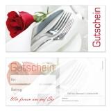 Gutschein-223 (50 Stück) Restaurant4
