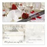 Gutschein-224 (50 Stück) Restaurant5